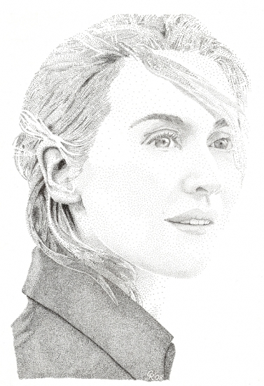 Kate Winslet by vidaddict